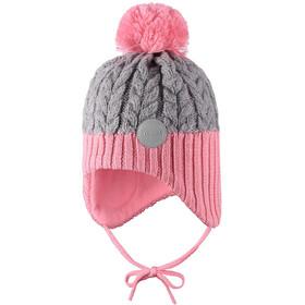 Reima Pakkas Beanie Toddler bubblegum pink
